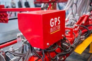 Schuitemaker GPS-profil