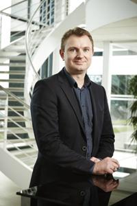 Søren Christensen, konsulent DM&E.